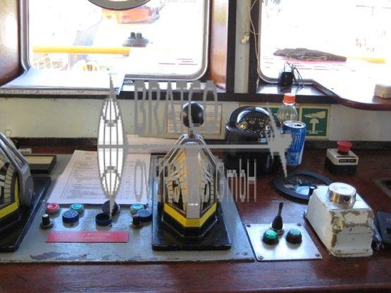 41.25m Bollard Pull Anchor Handling Utility Tug-2