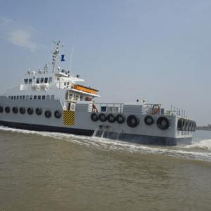 NEW BUILD - 37.5m Navy Patrol Vessel-2