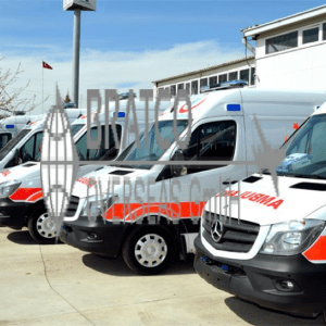 mercedes benz military ambulance-4