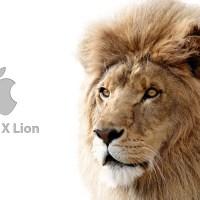 Fonds d' écran Mac OS Lion