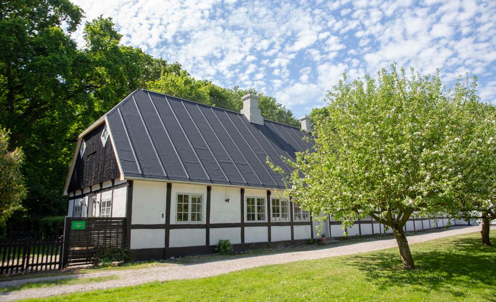 Ørnslund Feriebolig