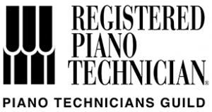 Registered Piano Technician