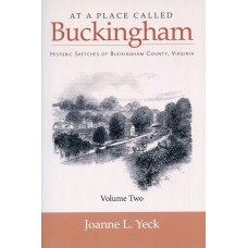 Yeck_Buckingham Two_front cover-228x228