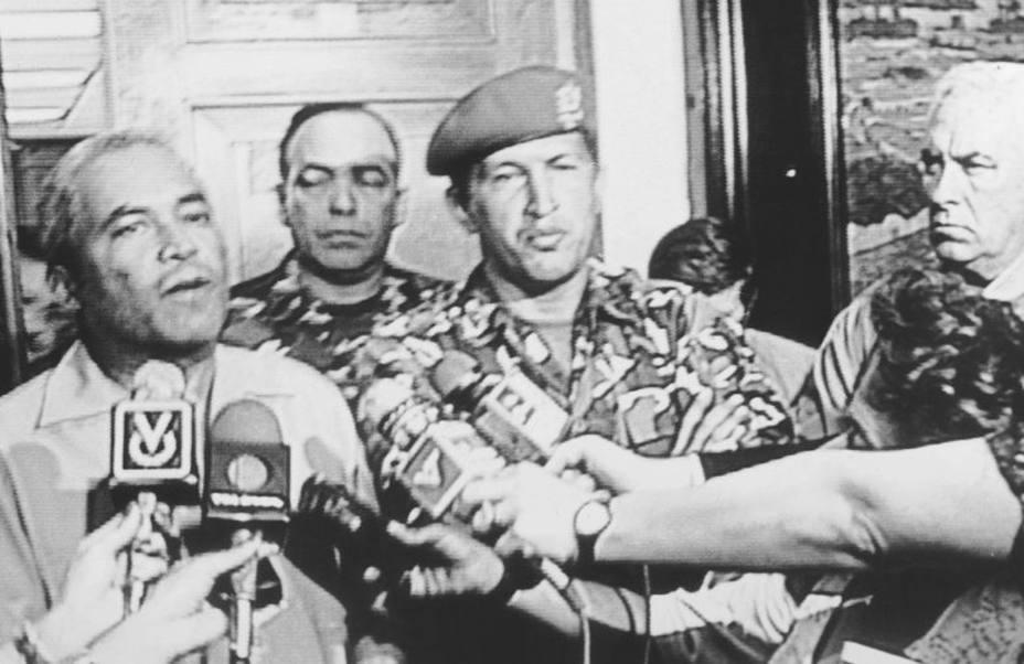 febrero 1992 golpe fallido 221790
