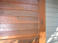 Western Red Cedar Siding  Braunderacom