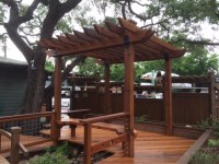 Pergola Brackets And Hardware | Droughtrelief.org