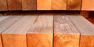 6x6x10 Cedar Post
