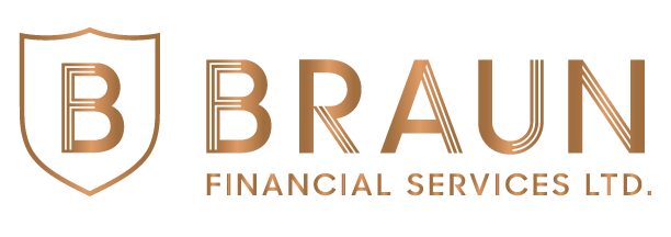 Braun Financial logo