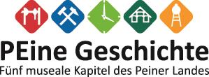 PEine Geschichte - Logo