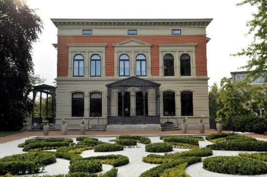 Das Haus der Braunschweigischen Stiftungen, Foto: SBK