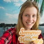 Kimberly Kühne von der WMG Wolfsburg mit ihren Sommertipps