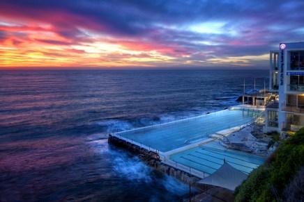 Conheça 10 piscinas à céu aberto para você se refrescar no verão em Sydney!