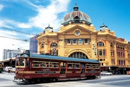 15 motivos por que Melbourne é a melhor cidade do mundo para morar | BRaustralia.com
