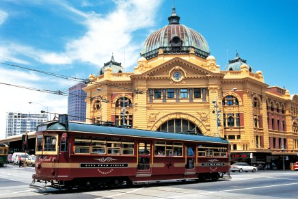 FREE TOUR: Conheça Melbourne sem pagar nada!  BRaustralia.com