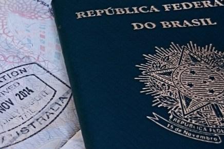 Mudança na lei que regulariza situação eleitoral para concessão do passaporte brasileiro