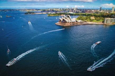 Conheça os 10 destinos preferidos do TripAdvisor na Austrália