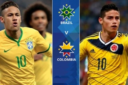 6 Dicas para assistir Brasil x Colômbia (e secar o Zúñiga), mesmo estando na Austrália!