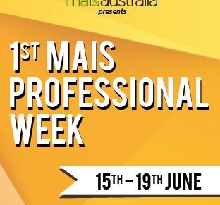 Participe da primeira edição do Mais Professional Week!