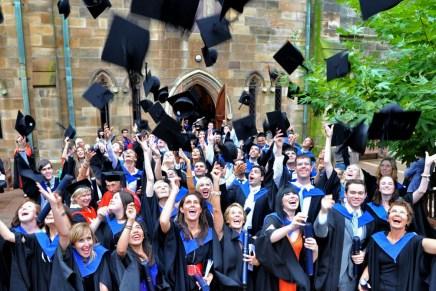 Conheça as universidades preferidas pelo mercado de trabalho australiano, segundo o Linkedin