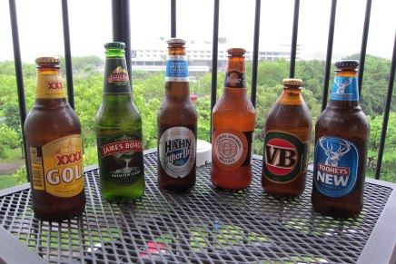 Utilidade Pública ou Sobre Como Tomar Cerveja na Austrália | BRaustralia.com