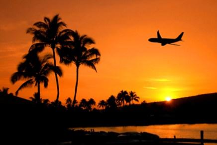 Passagens promocionais, de ida e volta, Austrália > Havaí, a partir de A$ 517!