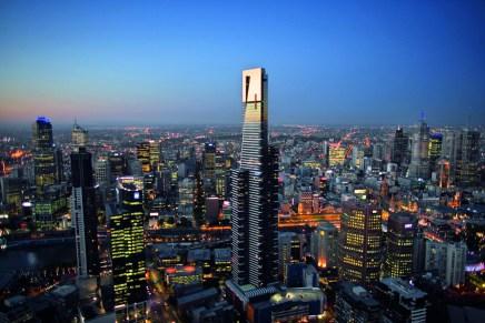 (Mais uma vez) Cidades australianas encabeçam a lista de melhores para se viver. Confira!