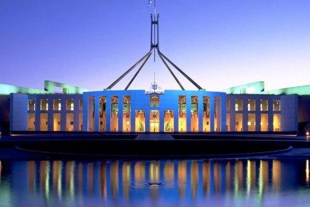 Por que Camberra é a Capital da Austrália?