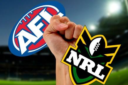 Aprenda as regras do Rugby e AFL, os esportes mais populares da Austrália