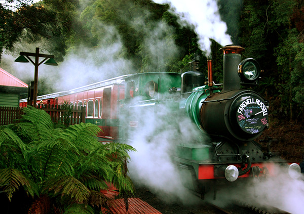 The-West-Coast-Wilderness-Railway
