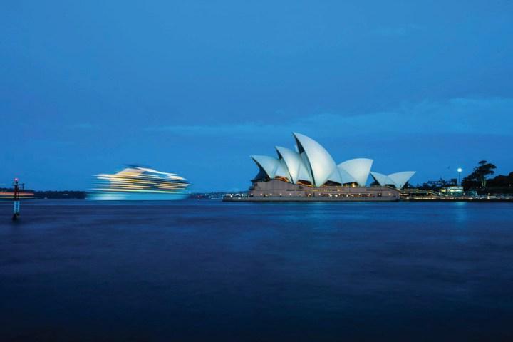 Sydney Opera House, Sydney, NSW