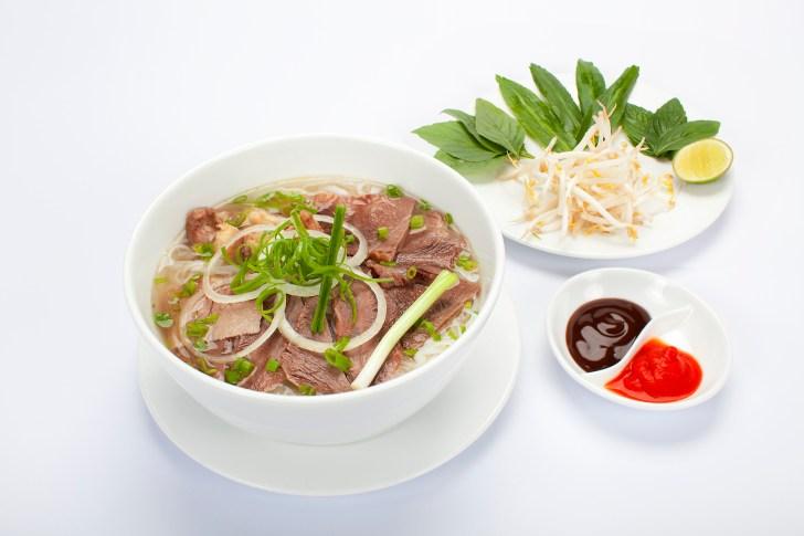 Saigon-Pho
