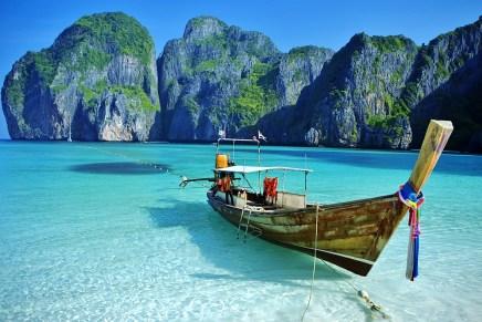 Promoção Imperdível: Passagens, ida e volta, AUSTRÁLIA > TAILÂNDIA (Phuket), por a partir de A$225!