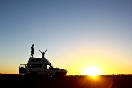 10 coisas que você precisa saber antes de alugar carro na Austrália