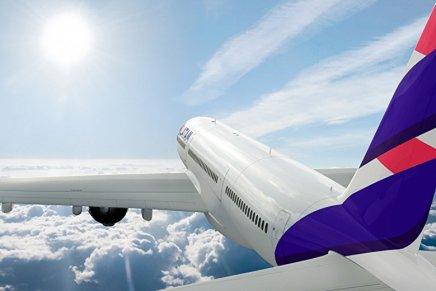 LATAM confirma lançamento de vôos diretos entre Melbourne e Santiago, em 2017