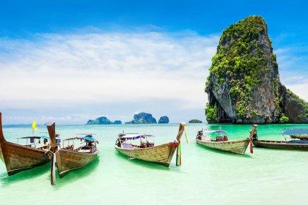 Promoção Imperdível: Passagens, ida e volta, AUSTRÁLIA > Phuket, na TAILÂNDIA por a partir de A$206!