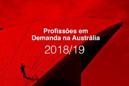 Confira a lista de profissões em demanda na Austrália em 2018/19 | BRaustralia.com