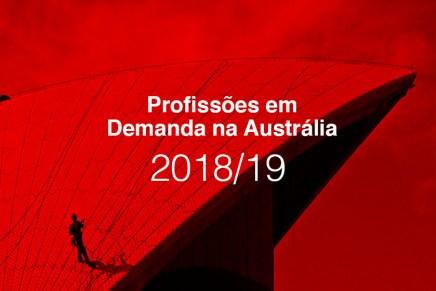 Confira a lista de profissões em demanda na Austrália em 2020 | BRaustralia.com