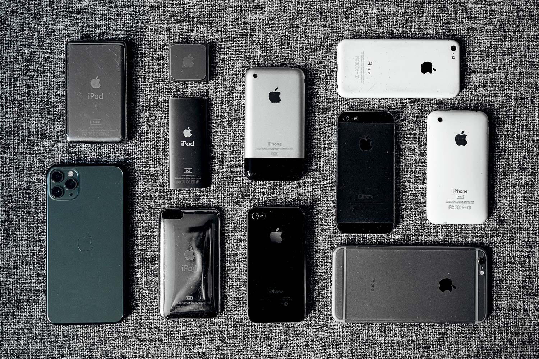 Comprar iPhone na Austrália