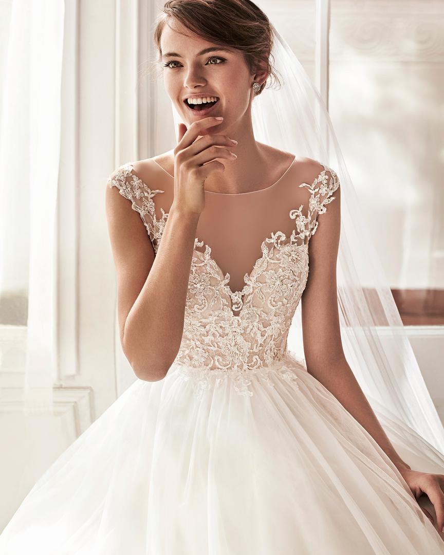 Brautmode Mnchen  exklusive Brautkleider  kompetente Beratung  faire Preise  entspannte