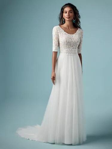Maggie Sottero Wedding Dresses  Braut Lounge Wiesbaden