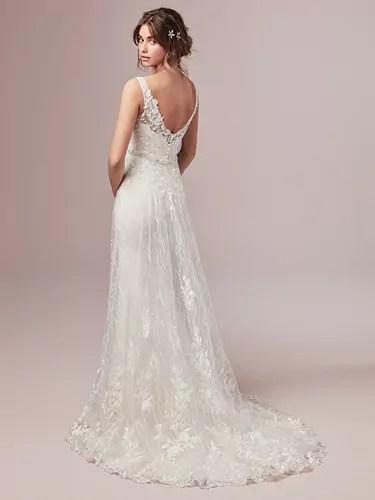 Rebecca Ingram Wedding Dresses  Braut Lounge Wiesbaden