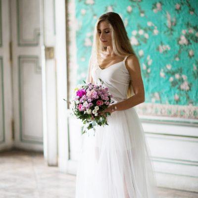 Brautsalon Tilly von Herrnstein  Der Brautsalon in