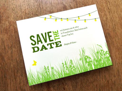 Einladungen  Hochzeitsblog Brautstories  Inspired by LOVE