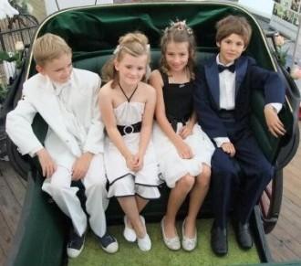 Brautstübel Moritzburg Jugendweihe Kommunion Konfirmation