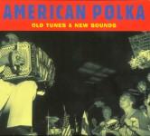 American Polka Trikont 2001 Jimi Hendrix Polka (Purple Haze)