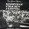 Ten Great Years Kerrville Folk Festival: Vol. 2 Kerrville/Silverwolf 1002 Caballo Viejo (The Old Horse)
