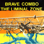 The Liminal Zone Cover