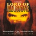 Lord of Illusions - Movie Soundtrack Mute 9009-2 1995 Laura