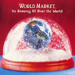 It's Snowing All Over the World World Market Rock River Communications, Inc. UPC2325338 1999 The Christmas Song