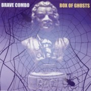 Box of Ghosts - Brave Combo
